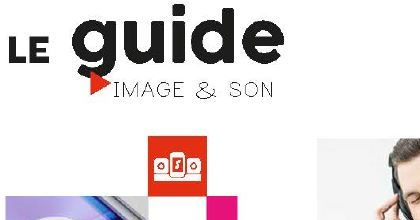 Le guide image & son
