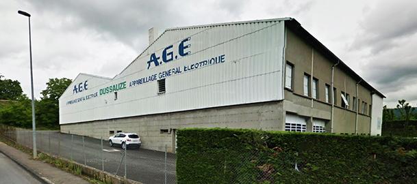 AGE agence Saint-etienne